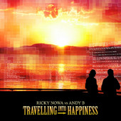 Album Art: Travelling Into Happiness - Single